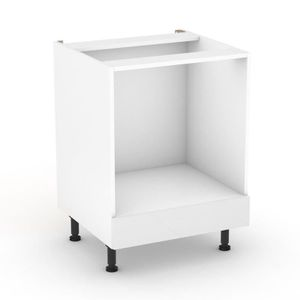 meuble rimini achat vente meuble rimini pas cher cdiscount. Black Bedroom Furniture Sets. Home Design Ideas