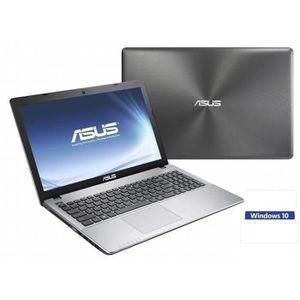 ORDINATEUR PORTABLE ASUS PC GAMER - INTEL CORE i7 4720HQ- 12Go - 1000G