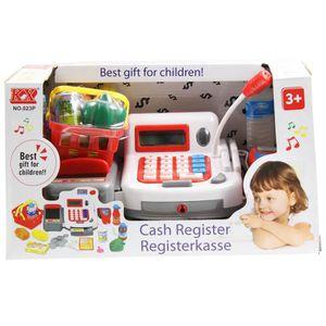 caisse enregistreuse pour enfants achat vente jeux et jouets pas chers. Black Bedroom Furniture Sets. Home Design Ideas