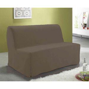 housse de canap bz achat vente housse de canap bz pas cher les soldes sur cdiscount. Black Bedroom Furniture Sets. Home Design Ideas