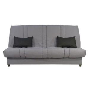 matelas pour clic clac 130 190 achat vente matelas pour clic clac 130 190 pas cher cdiscount. Black Bedroom Furniture Sets. Home Design Ideas