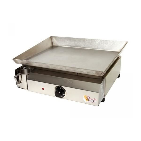 Plancha inox ustensiles de cuisine for Planche inox cuisine