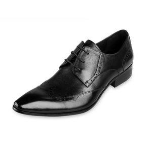 de ville Homme Chaussures bout pointu chaussure homme TFcKl1J3u5
