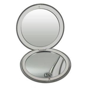 miroir de poche grossissant achat vente miroir de poche grossissant pas cher cdiscount. Black Bedroom Furniture Sets. Home Design Ideas