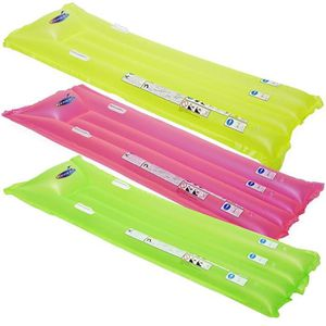 MATELAS GONFLABLE Matelas fluo