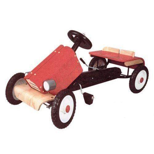 asa toys jouet en bois voiture p dales achat vente voiture voiture p dales cdiscount. Black Bedroom Furniture Sets. Home Design Ideas