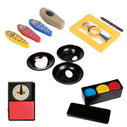 jeux de magie achat vente jeu magie soldes cdiscount. Black Bedroom Furniture Sets. Home Design Ideas