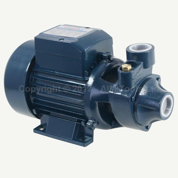 Centrifuge 151116 p riph riques hp 1 pompe eau pour la for Pompe a eau etang