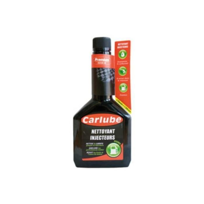 carlube nettoyant injecteurs essence 300ml achat vente lubrifiant carlube nettoyant. Black Bedroom Furniture Sets. Home Design Ideas