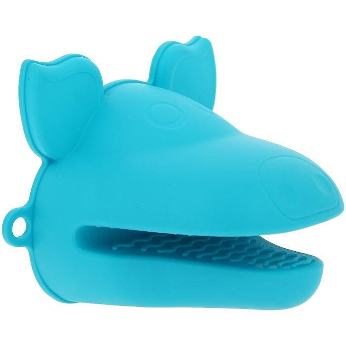 manique silicone animal gant cuisson cuisine picto achat vente gants de cuisine soldes d. Black Bedroom Furniture Sets. Home Design Ideas