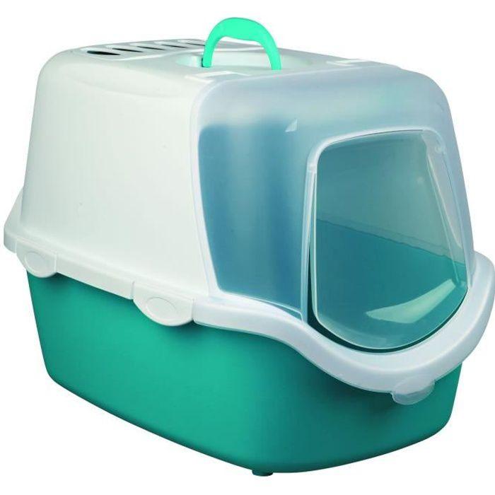 trixie maison de toilettes vico easy clean chat achat vente maison de toilette maison. Black Bedroom Furniture Sets. Home Design Ideas