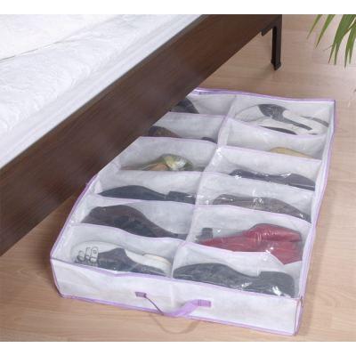 Housse rangement chaussures achat vente housse de - Rangement pour les chaussures ...