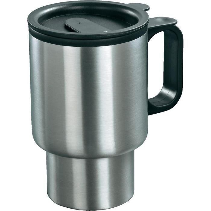 mug thermos pour voiture xavas 111135 achat vente bol. Black Bedroom Furniture Sets. Home Design Ideas