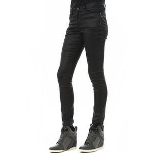 Jeans Slim Free Vero Moda Noir