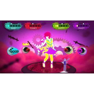 Jeux Nintendo Wii Danse - Fitness - Achat / Vente pas cher - Cdiscount