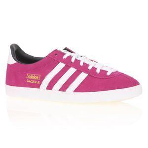 adidas gazelle fushia,Adidas Gazelle femme rose