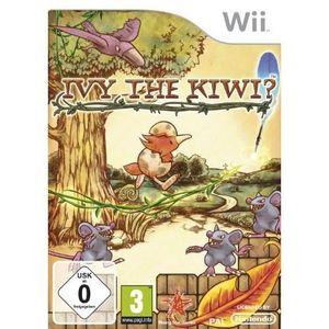 JEUX WII Ivy the Kiwi Wii [Nintendo Wii].
