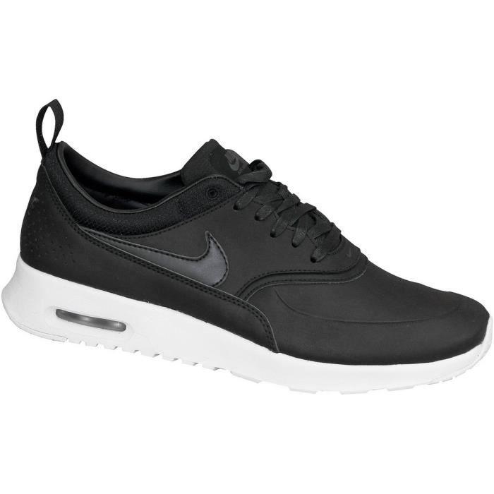 Nike Air Max Thea Premium F / Noir