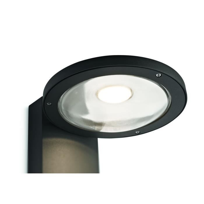 Philips freedom applique led 3w 320 lumens achat vente for Lampes exterieur philips