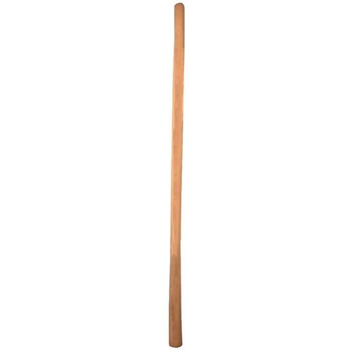 Manche pour houe diam 40 mm longueur 1 3 m achat for Entretien jardin manche