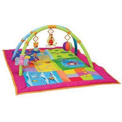 tapis d 39 veil g ant avec arches orange achat vente. Black Bedroom Furniture Sets. Home Design Ideas