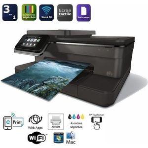 Hp photosmart 7520 prix pas cher cdiscount - Imprimante textile pas cher ...