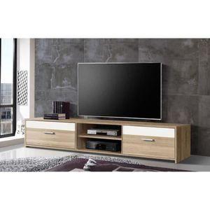 Meubles achat vente meubles pas cher les soldes sur for Meuble tv finlandek
