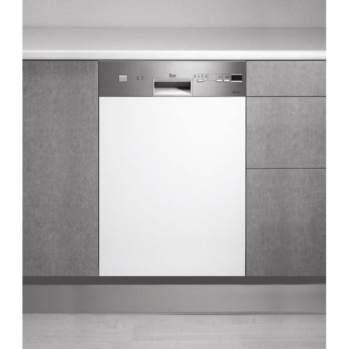 lave vaiselle integrable teka dw745s achat vente lave. Black Bedroom Furniture Sets. Home Design Ideas
