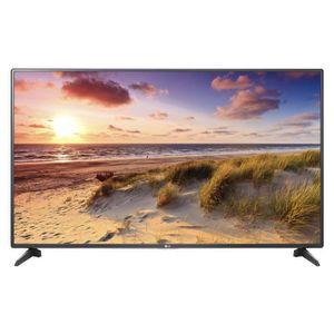 Téléviseur LED LG 55LH545V - TV LED Full HD 1080p - HDMI - 139 cm