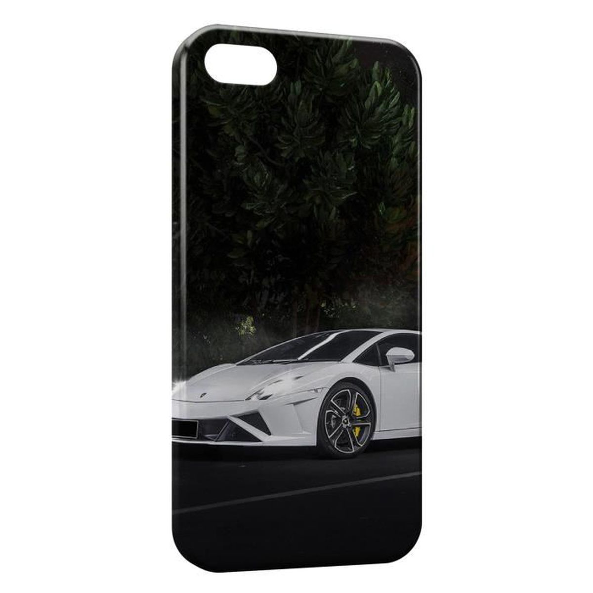 coque iphone 6 lamborghini lp560 blanche voiture achat coque bumper pas cher avis et. Black Bedroom Furniture Sets. Home Design Ideas