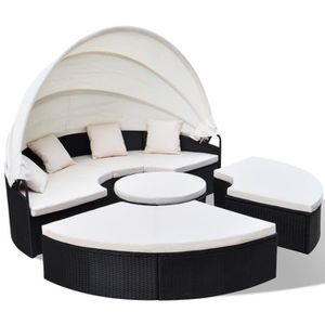 ensembles de meubles d exterieur vidaxl balancelle Résultat Supérieur 48 Nouveau Fauteuil Rond Exterieur Stock 2017 Kse4