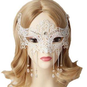 Mascarade érotique