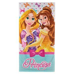 HOUSSE DE COUETTE Serviette Sortie drap de bain Princesse Disney