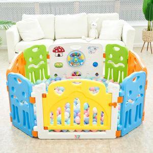 parc bebe plastique achat vente parc bebe plastique pas cher les soldes sur cdiscount. Black Bedroom Furniture Sets. Home Design Ideas