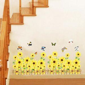 papier peint fleur achat vente papier peint fleur pas. Black Bedroom Furniture Sets. Home Design Ideas