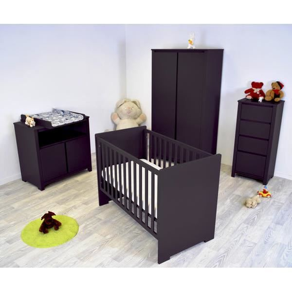 Cdiscount chambre complete chambre complte achat vente for Achat chambre a coucher complete