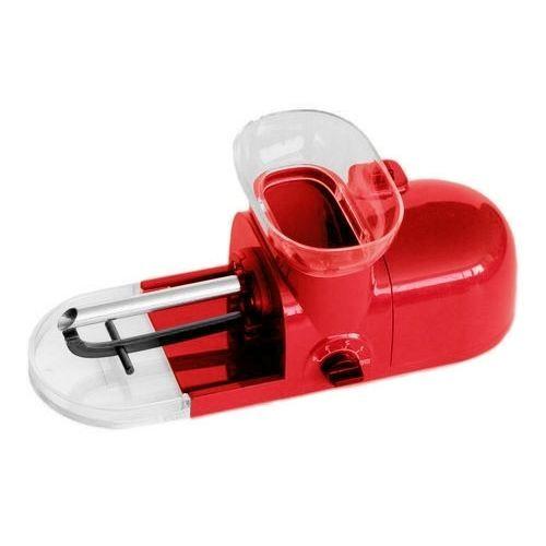 tubeuse electrique machine rouler rouge achat vente machine tuber tubeuse electrique. Black Bedroom Furniture Sets. Home Design Ideas