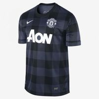MAILLOT - POLO  Maillot MANCHESTER UNITED Exteri...