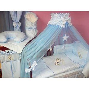 Tour de lit bebe garcon et fille achat vente tour de - Tour de lit bebe garcon original ...