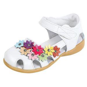 SANDALE - NU-PIEDS EOZY Sandales Chaussures Enfant Fille Princesse