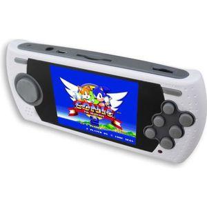 Console Sega Retro portable Megadrive Ultimate