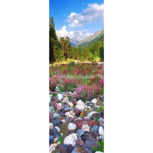 Poster paysage achat vente poster paysage pas cher cdiscount for Poster mural paysage pas cher