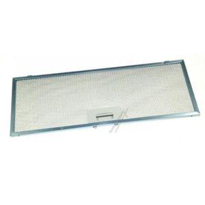 filtre metallique pour hotte achat vente filtre metallique pour hotte pas cher les soldes. Black Bedroom Furniture Sets. Home Design Ideas