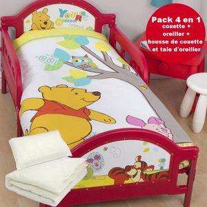 maison r lit enfant winnie l ourson