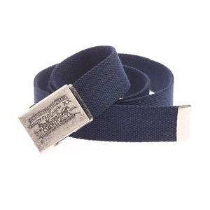 CEINTURE ET BOUCLE Levi's - ceinture Noir