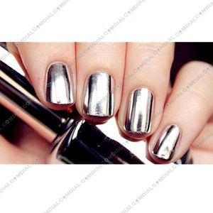 Vernis a ongles miroir achat vente vernis a ongles for Vernis a ongle effet miroir