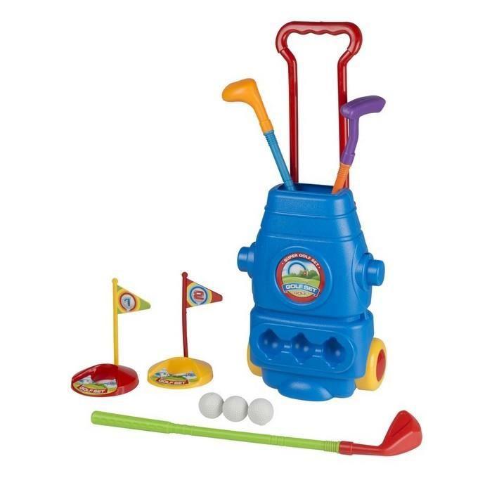 jeux de balles chariot de golf pour enfants achat. Black Bedroom Furniture Sets. Home Design Ideas