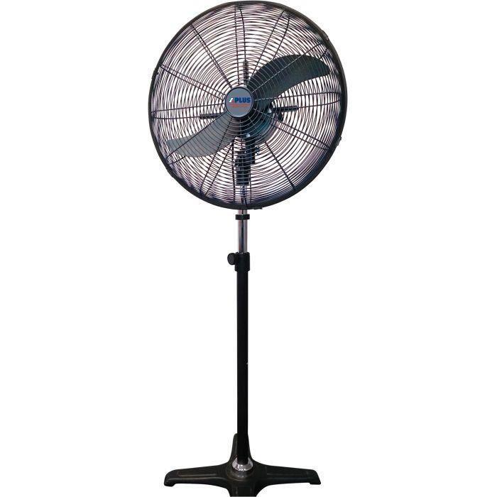 ventilateur mobile professionnel 50 cm 115 w Achat