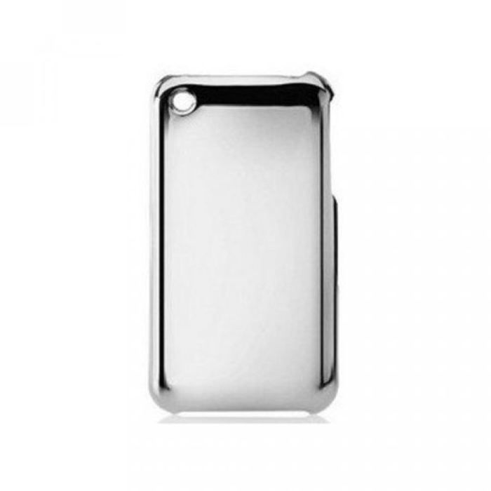 Coque arriere iphone 3gs images for Coque iphone 4 miroir