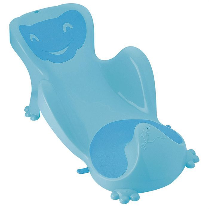 thermobaby fauteuil de bain babycoon bleu achat vente assise bain b 233 b 233 3023190944630 cdiscount